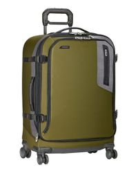 Briggs & Riley | Green 'explore' Medium Rolling Upright Packing Case for Men | Lyst