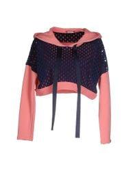 DV ROMA - Multicolor Sweatshirt - Lyst