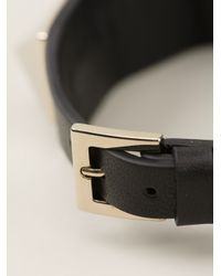 Valentino Metallic Rockstud Bracelet