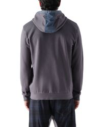 DIESEL | Gray Umlt-brandon-z for Men | Lyst