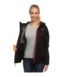The North Face | Black Allabout Jacket | Lyst