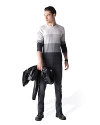 DIESEL | Gray K-calib-a for Men | Lyst