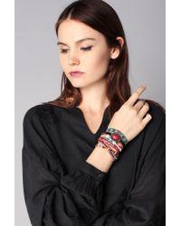 Hipanema | Red Bracelet | Lyst