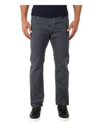 Robert Graham - Gray Cabo Wabo 2 Tailored Fit Jean for Men - Lyst