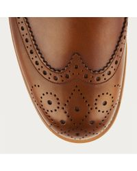 Bally Brown Codrik for men