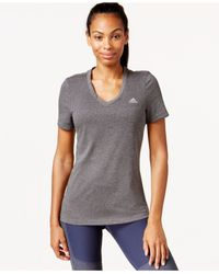 Adidas   Black Areoknit Climacool® Active T-shirt   Lyst