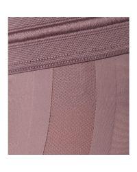 Adidas By Stella McCartney - Purple Studio 3/4 Running Shorts - Lyst