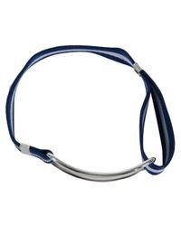 Gilbert Gilbert | Boucle Blue Bracelet for Men | Lyst