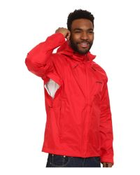 Patagonia | Red Torrentshell Jacket for Men | Lyst