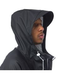 Penfield - Gibson Weatherproof Jacket In Black for Men - Lyst