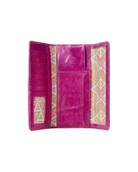 Hobo   Pink Jem Item Bag   Lyst