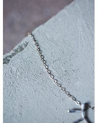 Five And Two - Metallic Freda Necklace - Lyst