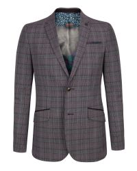 Ted Baker | Gray Piibald for Men | Lyst