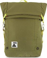 Poler Stuff | Green Rolltop Pack Backpack for Men | Lyst