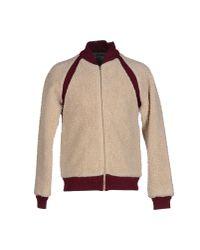 Visvim - Natural Jacket for Men - Lyst