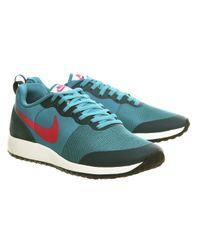 Nike Blue Elite Shinsen (w)