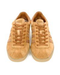 Adidas Originals | Brown Bermuda Sneakers for Men | Lyst