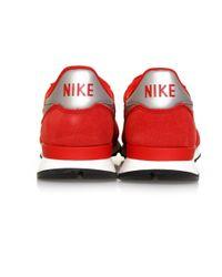 Nike - Internationalist Red Shoe 828041 601 for Men - Lyst