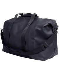 Rains - Blue Weekend Bag for Men - Lyst