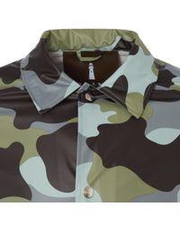 Rains Multicolor Coach Jacket for men
