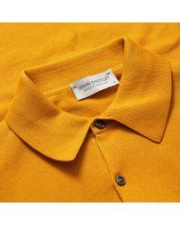 John Smedley Multicolor Adrian Polo Shirt for men