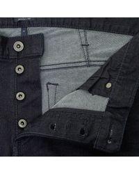 Armani Jeans - Blue J21 Dark Denim 8n6j21 6dlpz for Men - Lyst