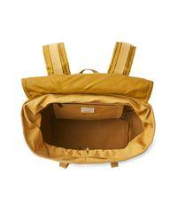 Filson Brown Ranger Backpack for men