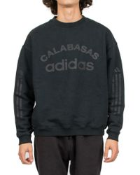 Men's 'calabasas' Sweatshirt Season 5