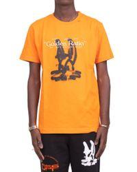 Off-White c/o Virgil Abloh Orange
