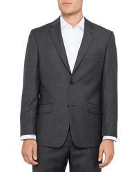 Geoffrey Beene   Gray Wilson Suit Separate Jacket for Men   Lyst