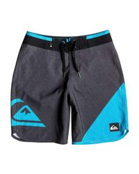 Quiksilver   Blue New Wave Everyday Boardshort for Men   Lyst
