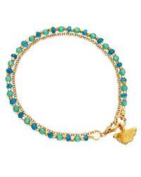Astley Clarke   Multicolor Appatite Ginko Biography Bracelet   Lyst