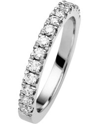 Jan Logan - Multicolor 18ct Diamond Piccadilly Band - Lyst