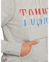 Tommy Hilfiger Blue Tjw Clean Logo Hoodie