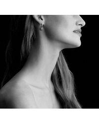 David Yurman - Multicolor Osetra Drop Earrings With Rhodalite Garnet - Lyst