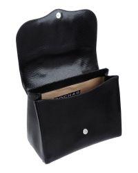 Rochas - Black Handbag - Lyst