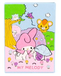Olympia Le-Tan Blue My Melody Clutch Book Bag
