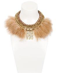 Fiona Paxton Metallic Crazie Mazie Necklace
