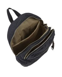 Marc By Marc Jacobs - Black Drifter Backpack for Men - Lyst