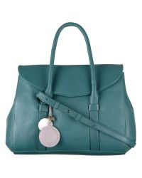 Radley Blue Waterloo Medium Multiway Grab Bag