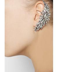 Ryan Storer - Metallic Earrings - Lyst