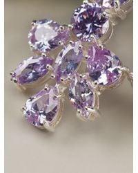 EK Thongprasert - Blue 'Water Hyacinth' Necklace - Lyst
