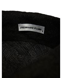 Reinhard Plank - Black New Season - Mens Turbino Straw Hat for Men - Lyst