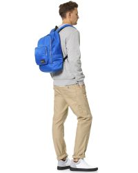 Marc By Marc Jacobs - Blue Padded Ultimate Backpack for Men - Lyst