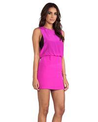 Dolce Vita | Pink Osana Dress | Lyst