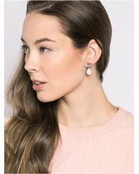 BaubleBar | White Opal Gum Drops | Lyst