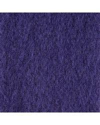 Paul Smith | Purple Men's Violet Kid Mohair Socks for Men | Lyst
