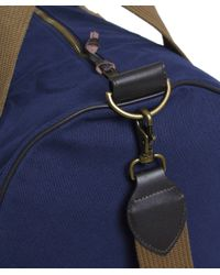 Hackett   Blue Kit Duffle Bag for Men   Lyst