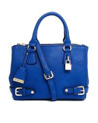 Dune Blue Kolby Handbag