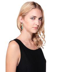 N2 | Green Earrings | Lyst